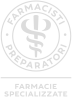 Farmacisti Preparatori Farmacie Specializzate